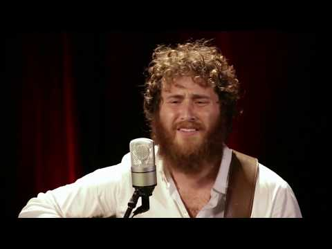 Mike Posner at Paste Studio NYC live from The Manhattan Center