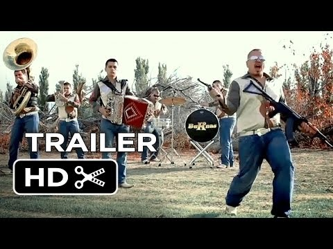 Narco Cultura Official Trailer #1 (2013) - Documentary HD