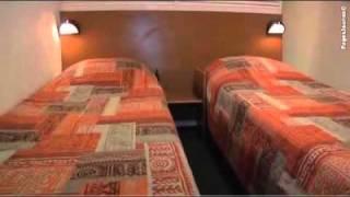 Hôtel Vannes, hôtel Quick Palace Vannes, hôtels Vannes, hôtel pas cher, weekend bord de mer