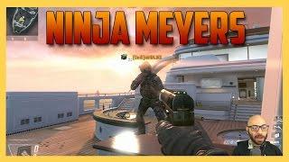 Ninja Meyers (Michael Myers Black Ops 2)