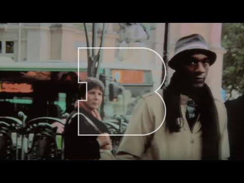 Aloe Blacc - You Make Me Smile   A Take Away Show