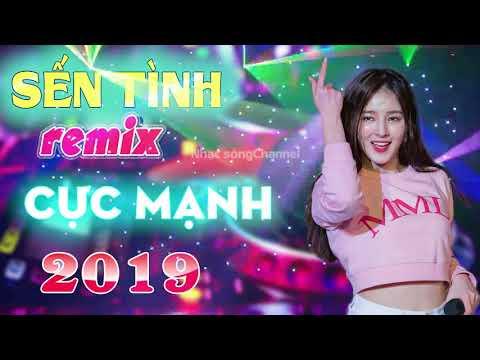 Sến Tình Remix - Liên Khúc Nhạc Sống Sến Tình REMIX Cực Mạnh - Nhạc Sống Channel