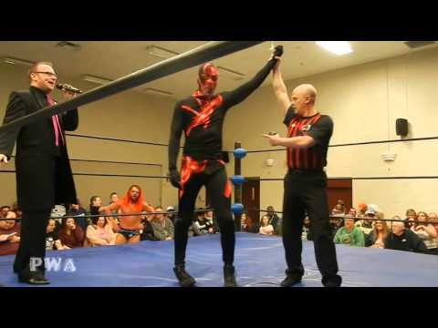 See How Marky Became #1 Contender