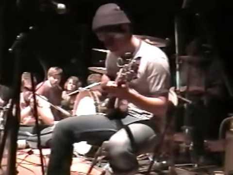 Rajiv Patel - Of Black Water / Farewell Show 2004
