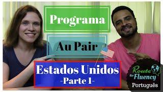 Intercâmbio Estados Unidos - Entrevista com Ana Carolina (Parte 1)