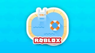 ROBLOX WATER PARK TYCOON