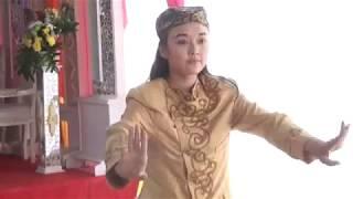 Seni Budaya Galura Sadewa I Pernikahan. Intan Cahaya R & Imron F I Bag. 1