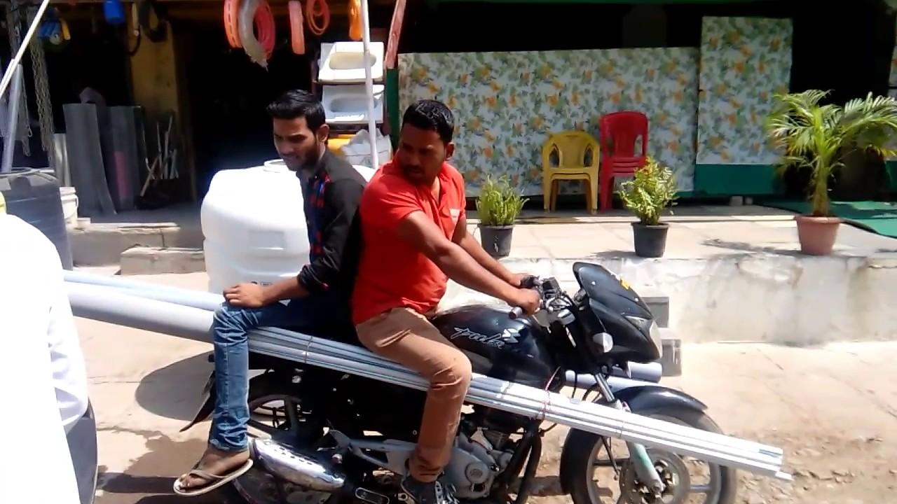 39b74eb770337 plumber solapur super sanitary ware - YouTube