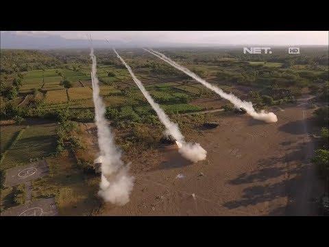 GARUDA - Yon Armed 1/Roket Ajusta Yudha Kostrad