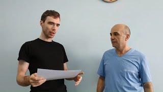 Семинар обучение остеопатии 2 в 1 Диагностика причины и Работа с детьми  в Киеве Отзывы участников