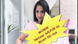 Download Video Video !! Nagita Slavina Lari ditengah keramaian, Nitizen malah sibuk bahas Bentuk Dada si... MP3 3GP MP4