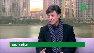 Ca sĩ Tuấn Ngọc: Lãng tử 70 tuổi | VTC14