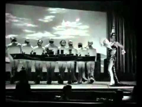 Carmen Miranda-The Wedding Samba.