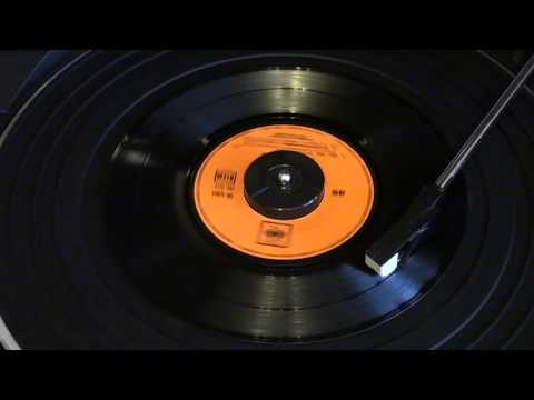 Joe Dassin - Bip-Bip / Guantanamera (vinyl single 1965)