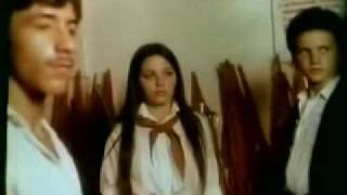 Заводила  (1987) Наиля Зейналова (фрагмент)