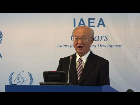 UN nuclear watchdog defends Iran deal