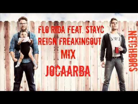 Download Flo Rida feat. StayC Reign FreakingOut (Jocaarba) (MIX)