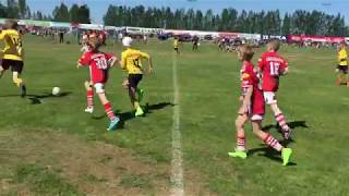 GBK - FC Ylivieska