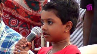 """""""Balikudeerangale"""" celebrates 57 years. Singer Prarthana"""
