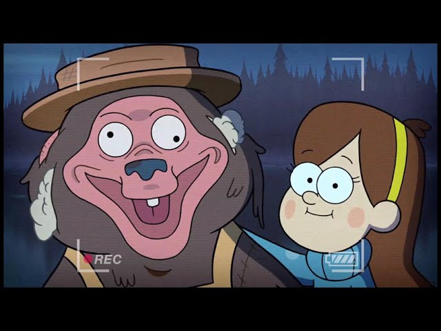 Dipper's Guide To The Unexplained - The Tooth