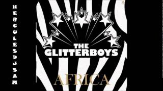 The Glitterboys - Africa (Radio Mix)