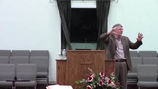 1 17 2021 Morning Message at Alamo Heights Baptist Church in Port Lavaca, TX