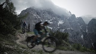 Slovenia Mountain Bike Tour - Alps to Adriatic Trailer