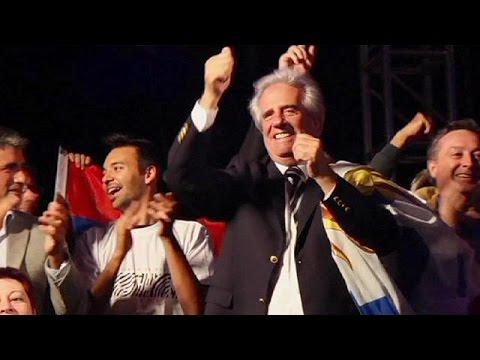 Uruguay : Vazquez de retour à la présidence