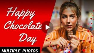 Happy chocolate Day 🍫🍫🍫🍫 / Status video  hindi