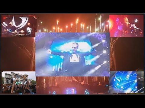 Tomorrowland 2017 | Belgium | Weekend 2 Highlights | 28. - 30.07.