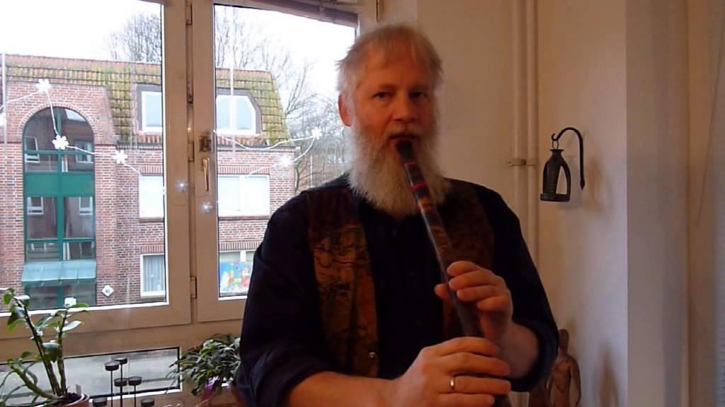 Einfach Quena Spielen Lernen A Quena Flute Workshop From Northern