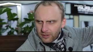 """""""Понаехали!"""":  Гавриил Гордеев"""