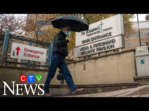 COVID-19: Will new a new lockdown in Toronto help slow the spread?