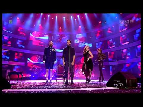 Army of lovers Poland 2013 full HD