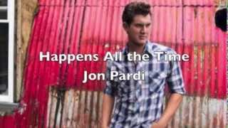 Watch Jon Pardi Happens All The Time video