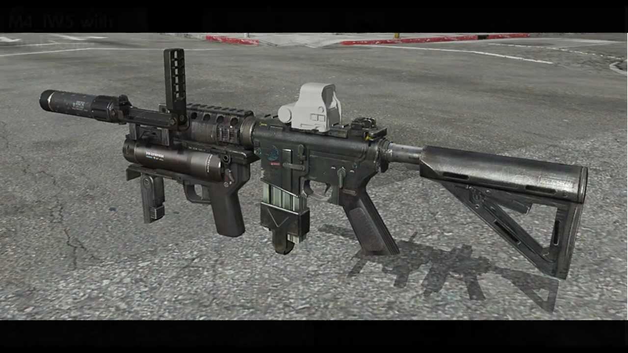 Call of duty modern warfare 2 gun - Call Of Duty Modern Warfare 2 Gun 49