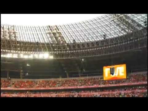 Euromaxx on Tour: A Passion for Football | Euromaxx