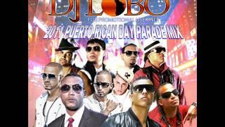 Dj Lobo  -  » ll * Reggaeton Mix * ll «