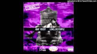 A$AP Rocky - Fuckin Problems (Chopped Not Slopped) Feat Kendrick Lamar Drake 2 Chainz)