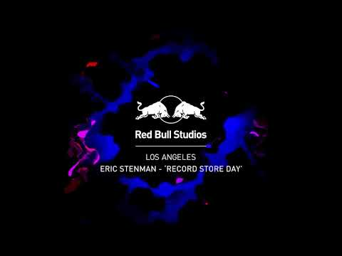 Los Angeles - 'Record Store Day' (Red Bull Studios Los Angeles Production Music)