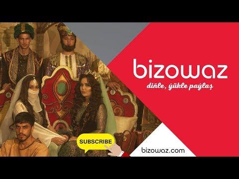 Firyuza - Mejnunym (Official video bizowaz.com)