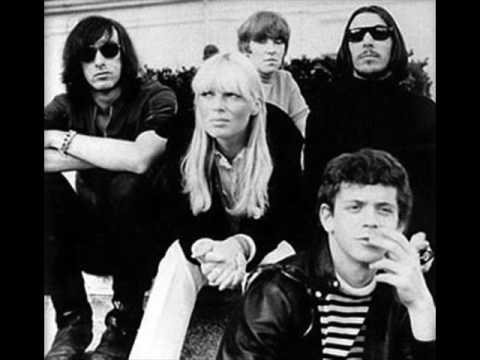 Velvet Underground  Pale Blue Eyes