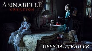 Download Video ANNABELLE: CREATION - Official Trailer MP3 3GP MP4