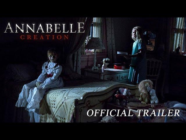 Annabelle: Creation Video 2
