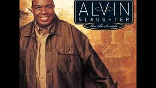 Watch Alvin Slaughter Love Is video