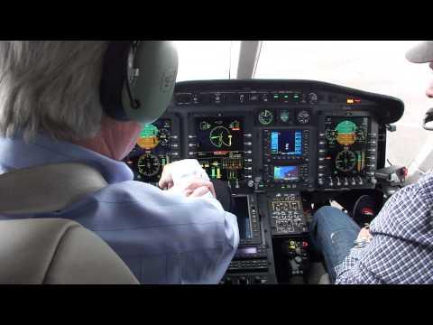 Engine start Pratt and Whitney Bell 429