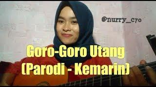 Download Mp3 Goro-goro Utang - Parodi