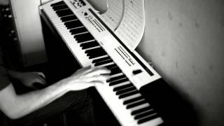 Avicii - Feeling Good - Piano Cover