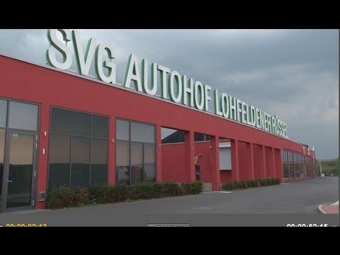 Lohfeldener RГјГџel Autohof