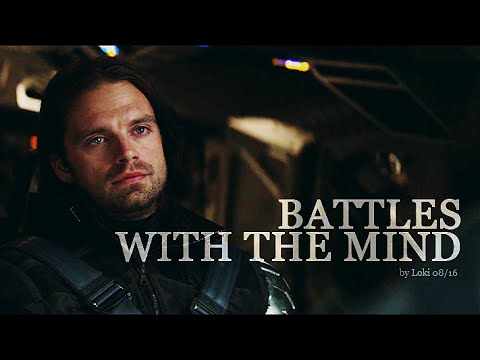 Bucky Barnes | Battles With The Mind